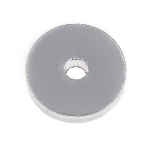 Scheibe Spacer 10x2mm - Edelstahl